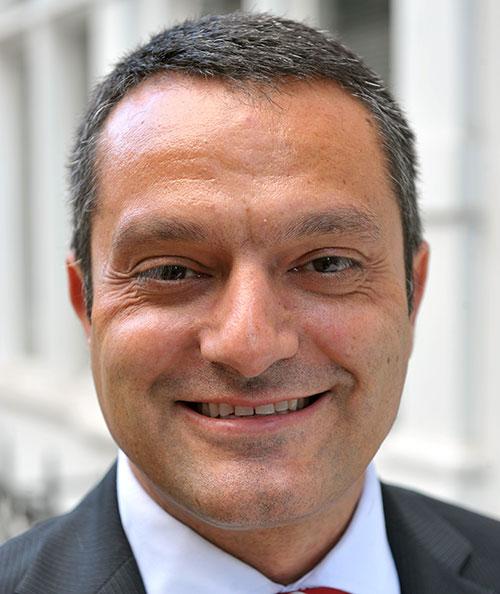 Vince Dalaimo