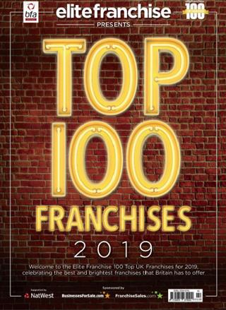 elitefranchise presents Top 100 Franchises 2019