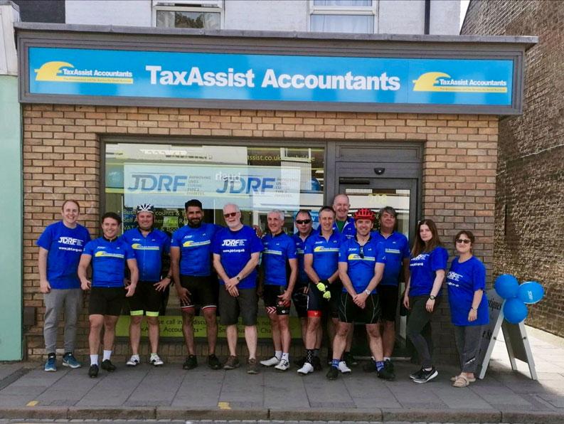 Tour De TaxAssist
